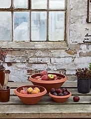 Knabstrup Keramik - Dough dish - tarjoiluastiat ja -lautaset - terracotta - 2