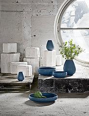 Knabstrup Keramik - Earth fat - serveringsfat - dusty blue - 2