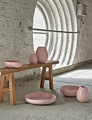 Knabstrup Keramik - Earth skål - salatboller - dusty rose - 1