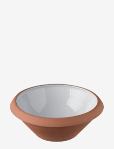 Dough dish - sekoituskulhot - light grey