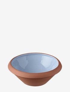 Dough dish - sekoituskulhot - light blue