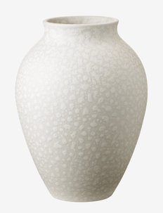 Knabstrup vase - maljakot - white