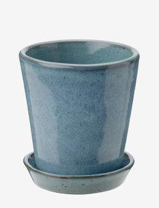 Cultivation pot - ruukut - dusty blue