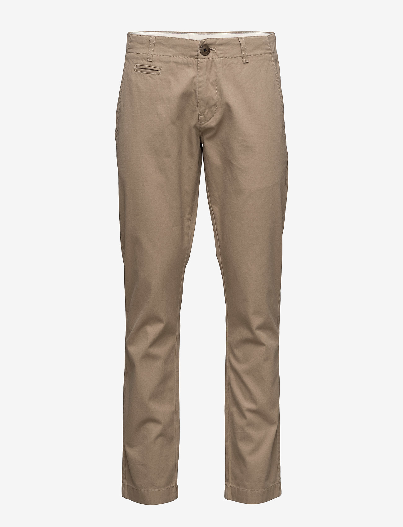 Knowledge Cotton Apparel - Twisted Twill Chions''32 - chinos - tuffet - 0