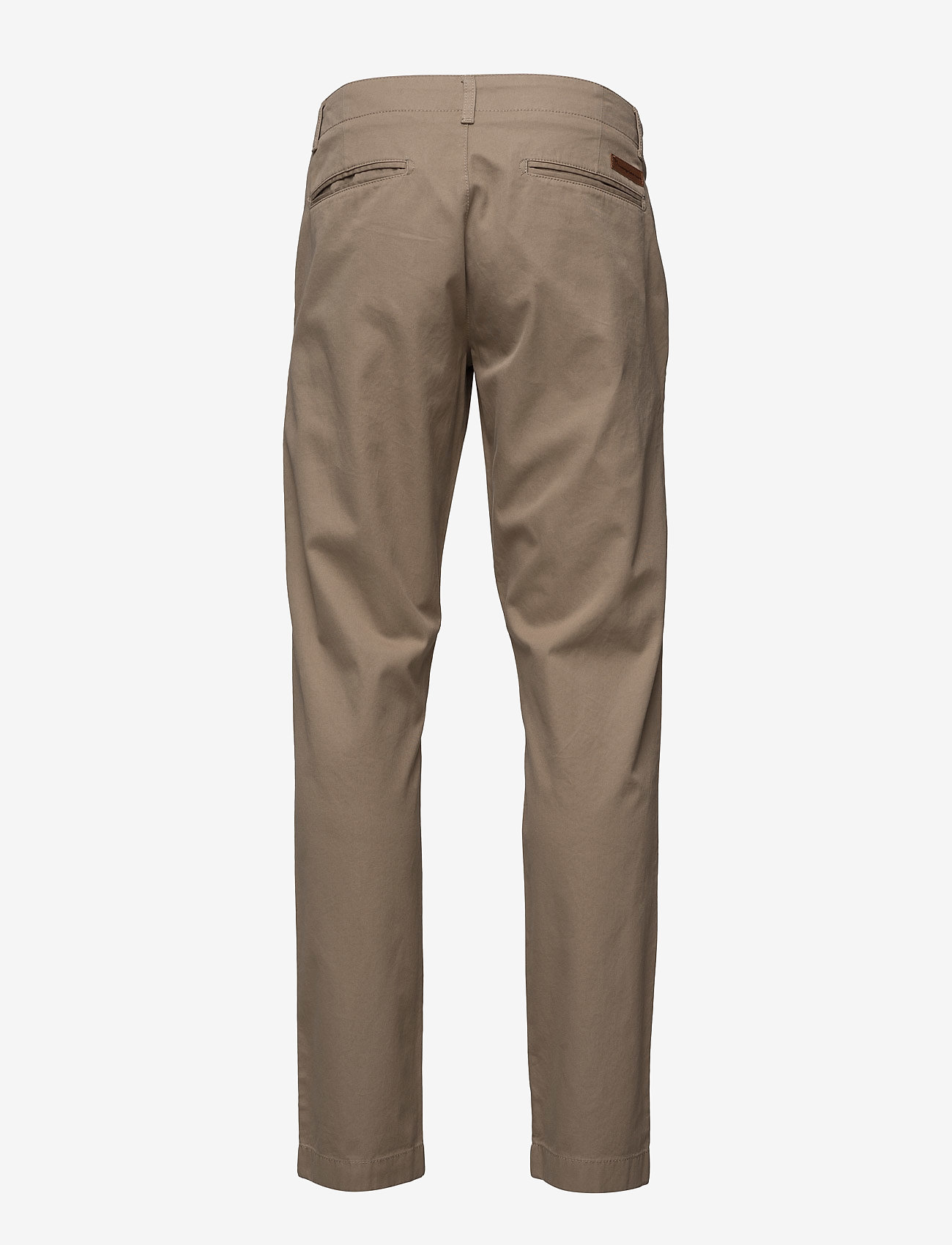 Knowledge Cotton Apparel - Twisted Twill Chions''32 - chinos - tuffet - 1