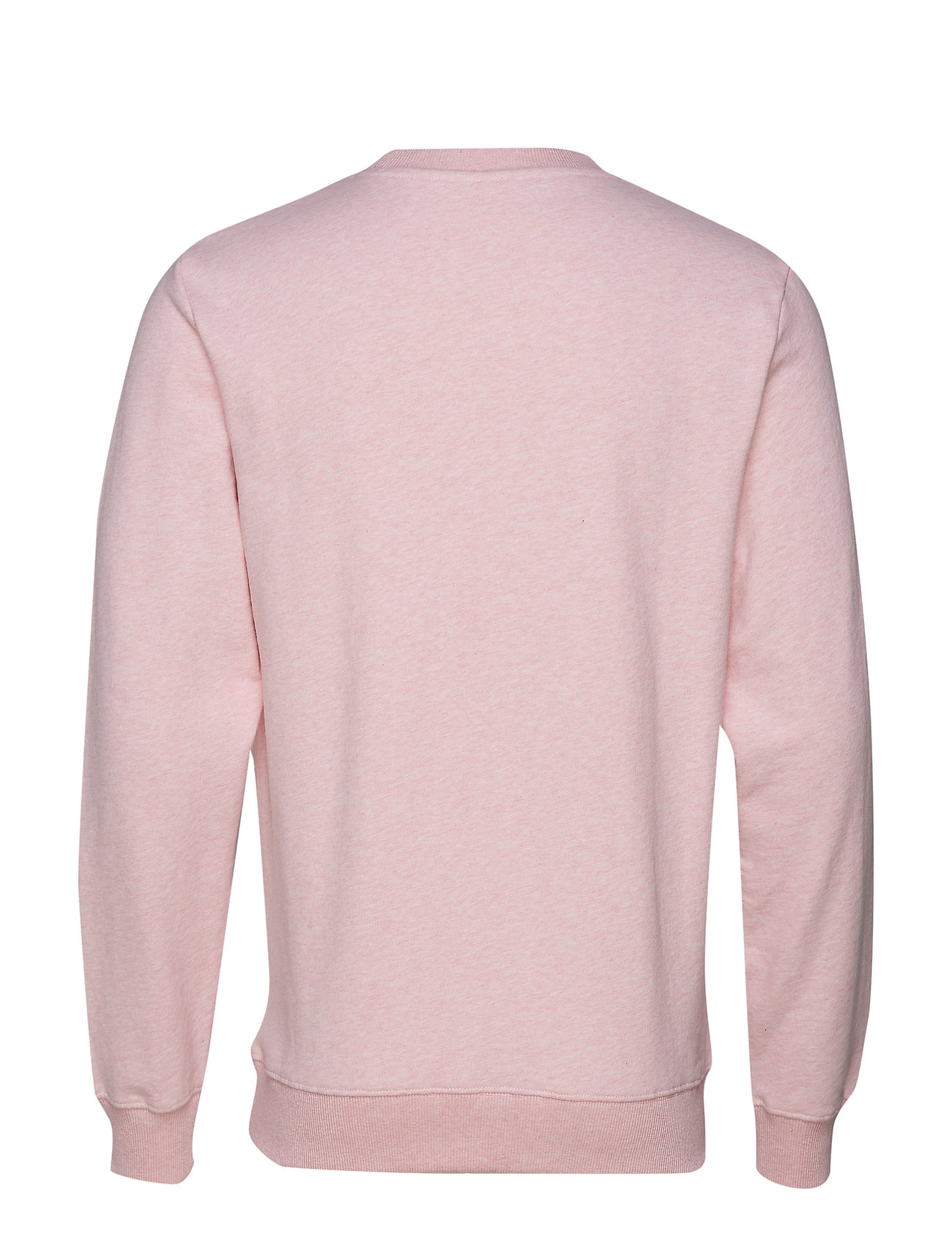 MelangeKnowledge Apparel Cotton LogoGotspink Sweat Owl With Chest 0wOknP8NX