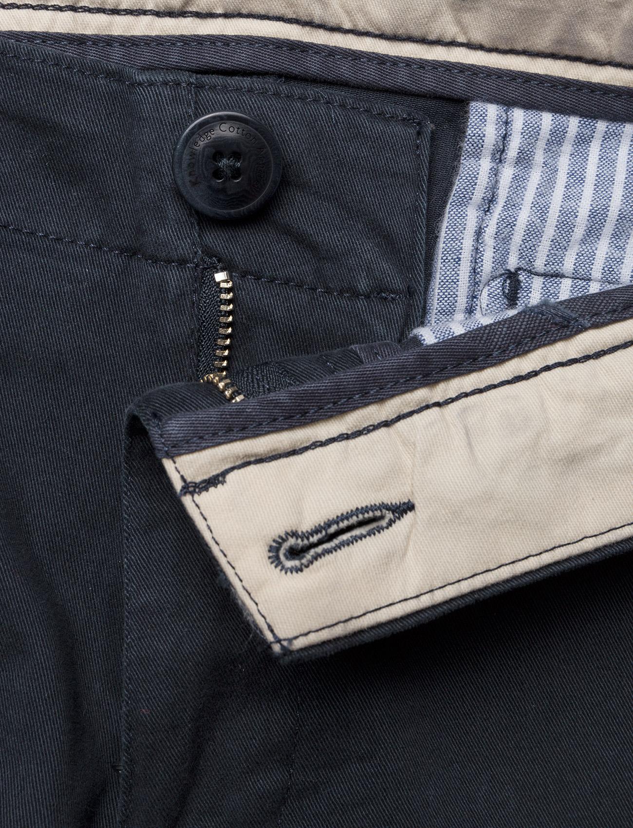 Joe Chino Shorts (Total Eclipse) (47.97 €) - Knowledge Cotton Apparel FgLGX