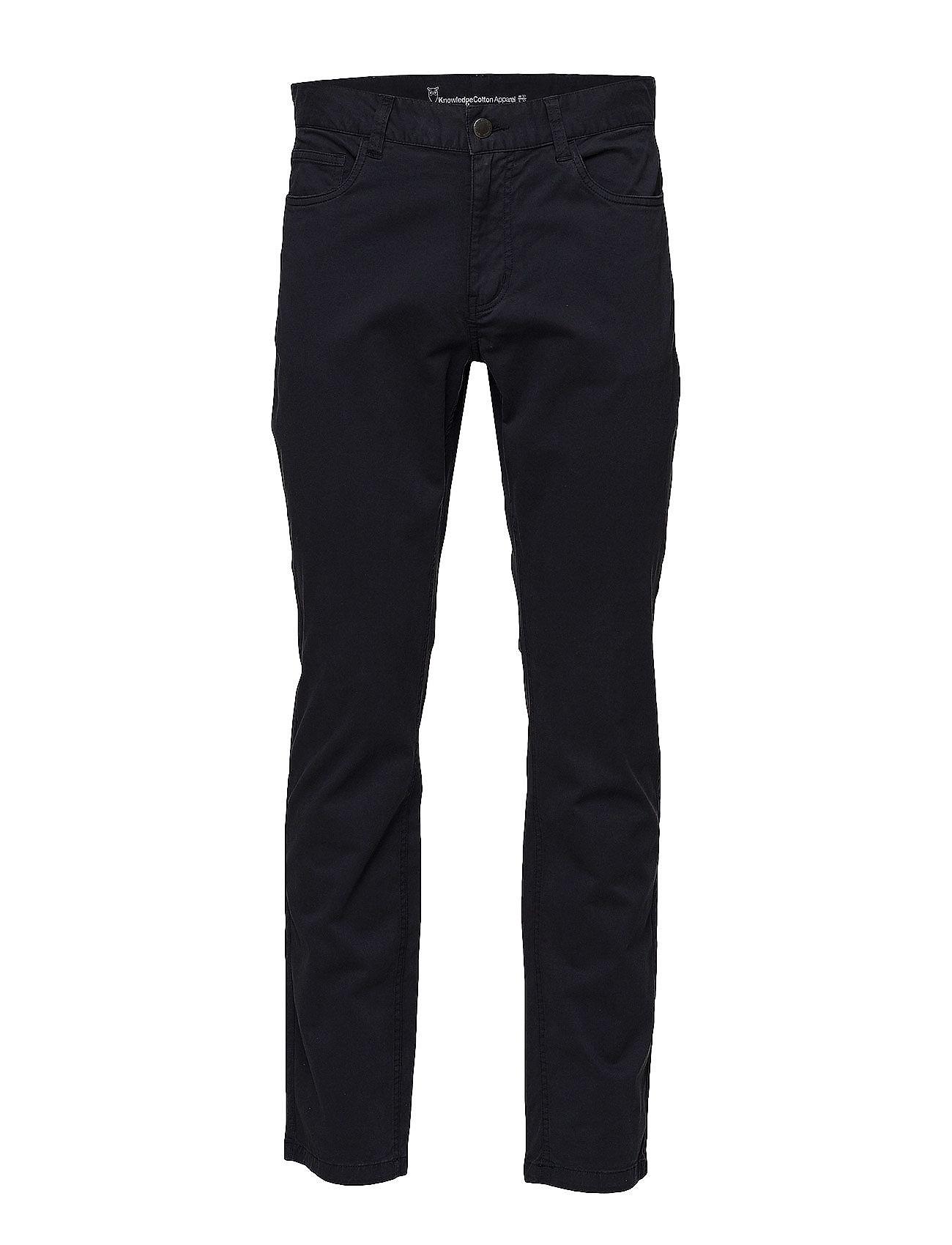 Billede af 5-Pocket Stretched Jeans - Gots