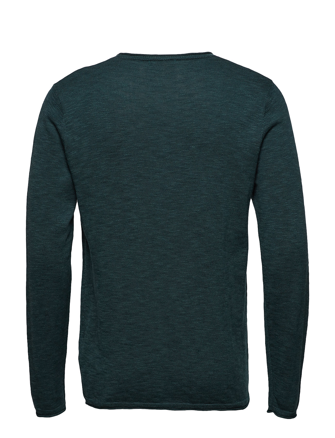 Cotton Apparel Knit veganbistro Single GreenKnowledge With Edge Rool WIDH29E