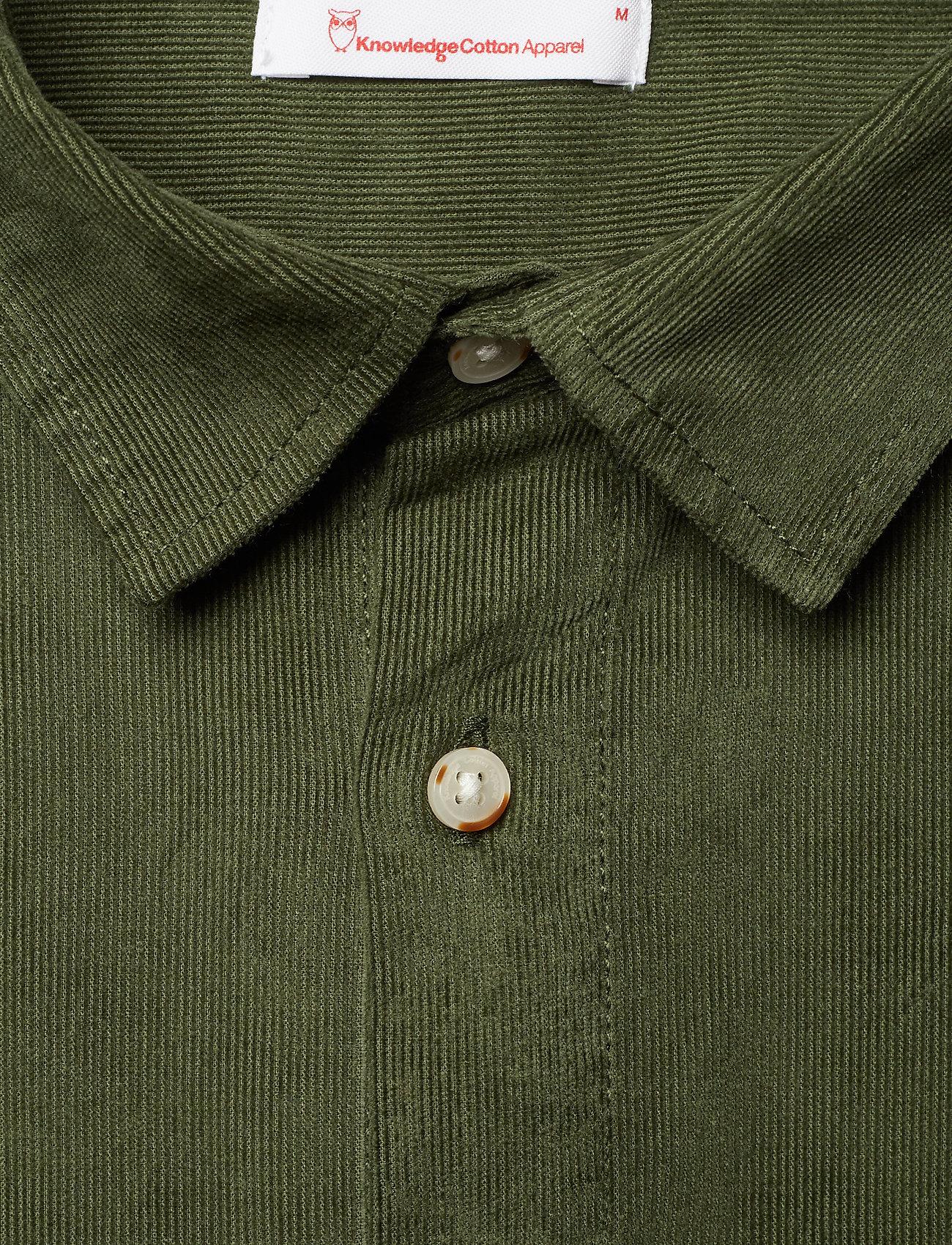 Baby Cord Cotton Apparel Shirtgreen ForestKnowledge uPXTwkilOZ
