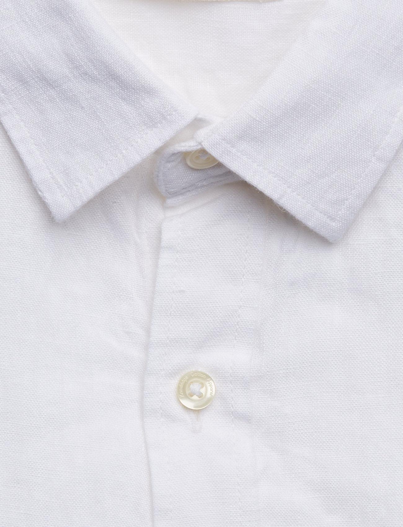 WhiteKnowledge Cotton Larch Shirtbright Apparel Ls tshxrdQC