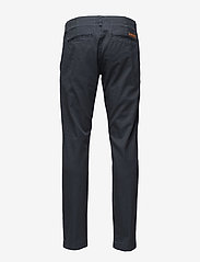 Knowledge Cotton Apparel - Twisted Twill Chions''32 - chinos - total eclipse - 1