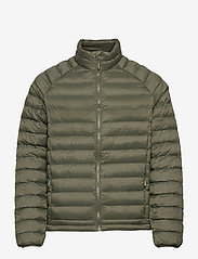 Eco Active Thermore™ Jacket - Vegan - FORREST NIGHT