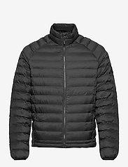 Knowledge Cotton Apparel - Eco Active Thermore™ Jacket - Vegan - donsjassen - phantom - 0