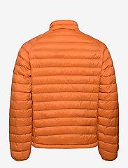Knowledge Cotton Apparel - Eco Active Thermore™ Jacket - Vegan - vestes matelassées - rust - 1
