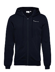 ELM knowledge transfer hood zip swe - TOTAL ECLIPSE
