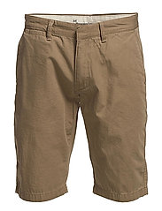 CHUCK chino shorts