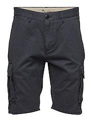 Cargo shorts - GOTS/Vegan - TOTAL ECLIPSE