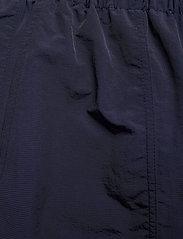 Knowledge Cotton Apparel - Treeeking pant nylon - GRS/Vegan - cargobukser - total eclipse - 2
