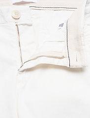 Knowledge Cotton Apparel - JOE trekking pant - GOTS/Vegan - cargobukser - star white - 3