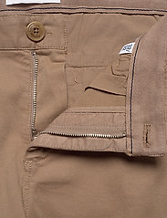Knowledge Cotton Apparel - JOE trekking pant - GOTS/Vegan - cargobukser - tuffet - 3
