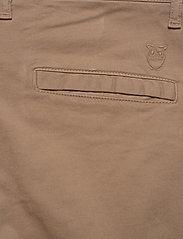 Knowledge Cotton Apparel - JOE trekking pant - GOTS/Vegan - cargobukser - tuffet - 4