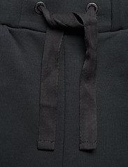 Knowledge Cotton Apparel - TEAK sweat pants - GOTS/Vegan - kleding - phantom - 3