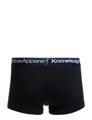 Underwear 2pack Striped/Solid GOTS/