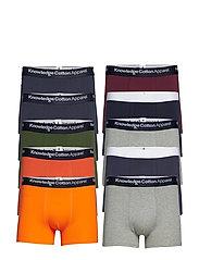 MAPLE 10 pack underwear - GOTS/Vega - TOTAL ECLIPSE
