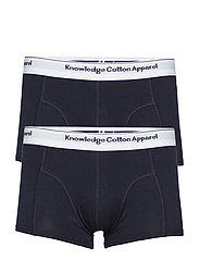Underwear 2 pack - GOTS/Vegan - TOTAL ECLIPSE