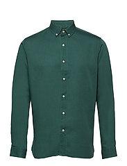 Tencel shirt/Vegan - BISTRO GREEN