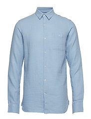 Double layer shirt - GOTS - SKYWAY