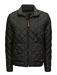 PET Light Jacket Reversible - GRS/V - FORREST NIGHT