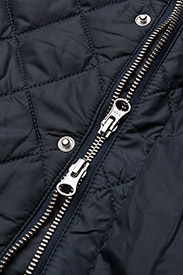 Quilted jacket - GRS