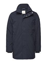 Softshell long jacket - GRS - TOTAL ECLIPSE