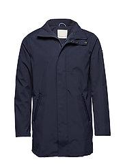 Softshell long jacket - GRS OCS/Veg - TOTAL ECLIPSE