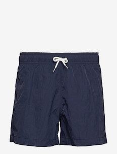BAY swimshorts - VEGAN - shorts de bain - total eclipse