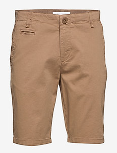 CHUCK regular chino shorts - GOTS/V - chinos - tuffet
