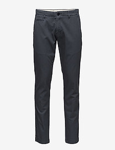 Twisted Twill Chions''32 - chinos - total eclipse