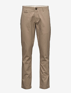 Twisted Twill Chions''32 - chinos - tuffet