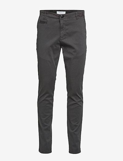 JOE slim stretched chino pant - GOT - pantalons chino - phantom