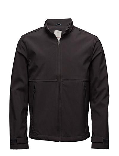 Soft Shell Jacket - GRS - PHANTOM