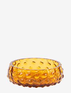 DANISH SUMMER BOWL - tarjoilukulhot - amber