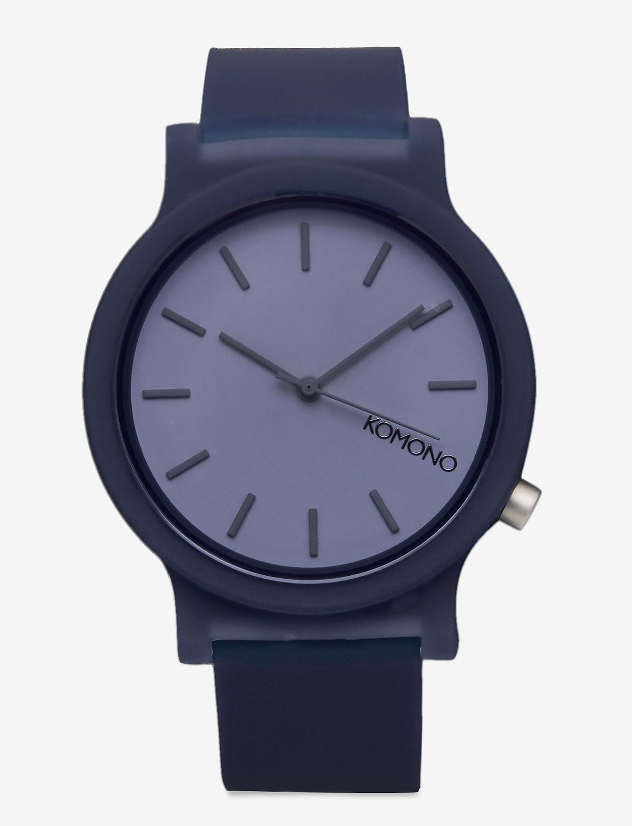 Komono - Mono - watches - navy glow - 0