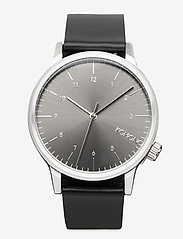 Komono - Winston Regal - watches - black - 0