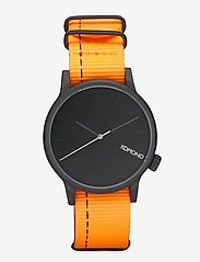 Komono - Winston Nato - watches - neon orange - 0