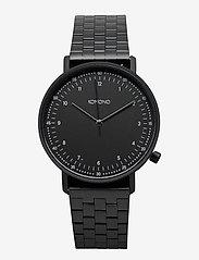 Komono - Lewis Estate - watches - black - 0