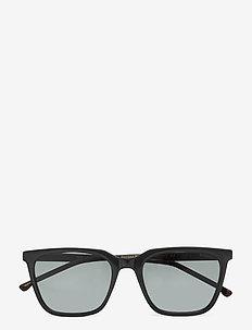 Jay - okulary przeciwsłoneczne motyl - black tortoise