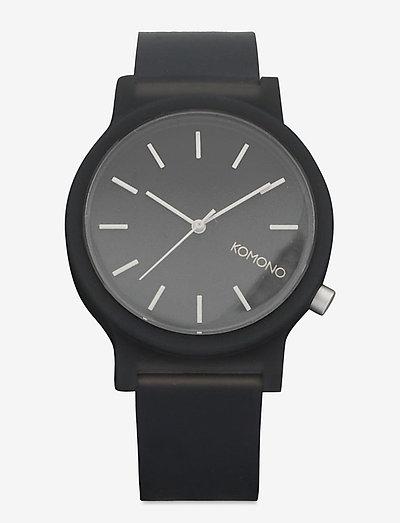 Mono - ure - black glow