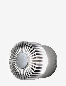 Monza Wall Light High Pow LED - wall lamps - anodiserad